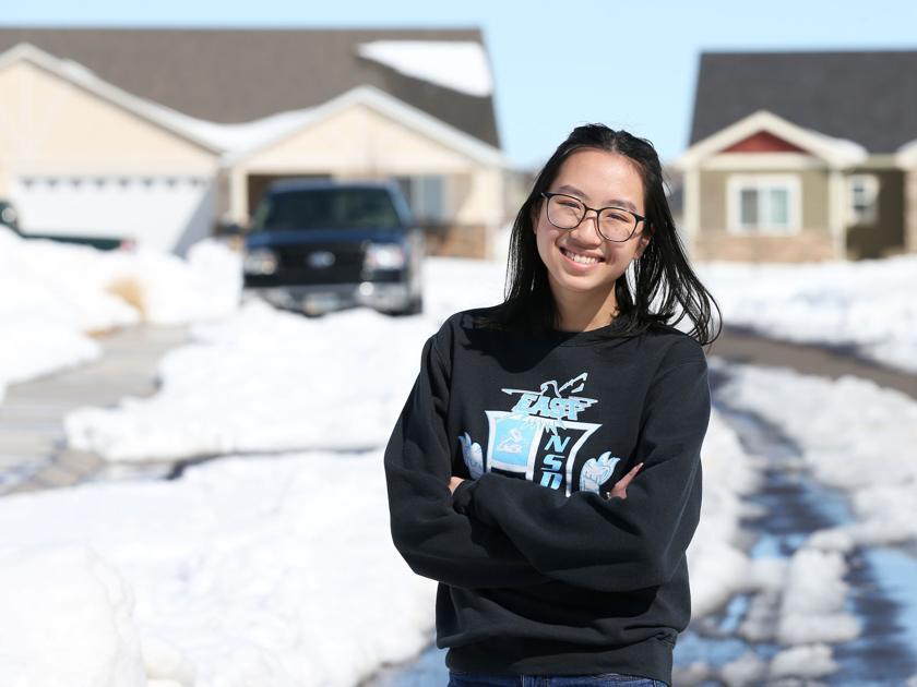 www.wyomingnews.com: Cheyenne teen speaks out against anti-Asian stigma amid COVID-19