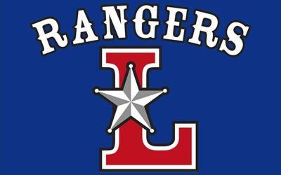 Laramie Rangers logo 2