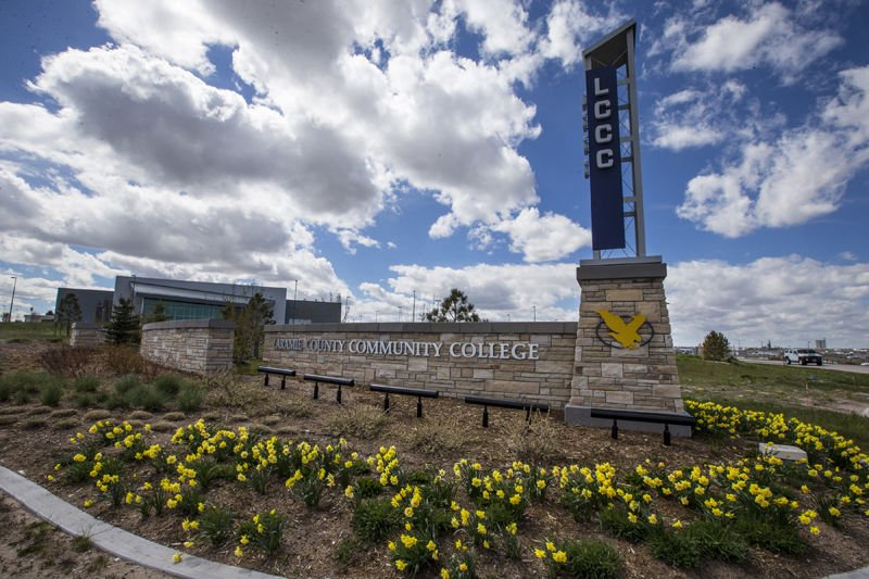 LCCC board to consider renewing one mill tax levy   Wyoming News