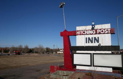 Hitching Post Inn file