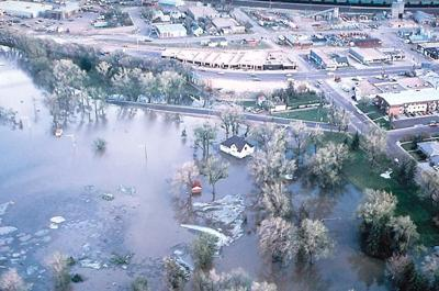 Remembering the flood of 1985 in Cheyenne