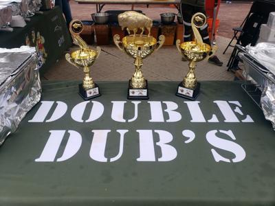 Double dubs courtesy photo