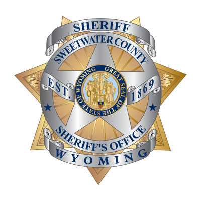 Sweetwater County Sheriff's Office logo WEB ONLY