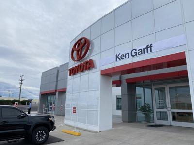 Ken Garff Toyota