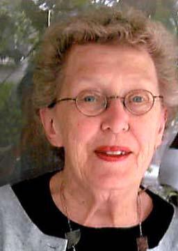 Shirley Ann Kingston