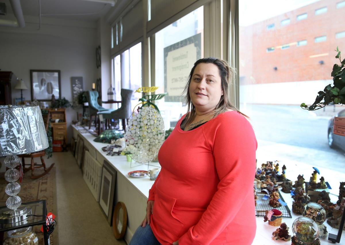New Consignment Shop Open In Cheyenne Local News Wyomingnews Com In this fresh and contemporary look at the world of workbenches, lon schleining takes us on a guided tour of a wide. new consignment shop open in cheyenne