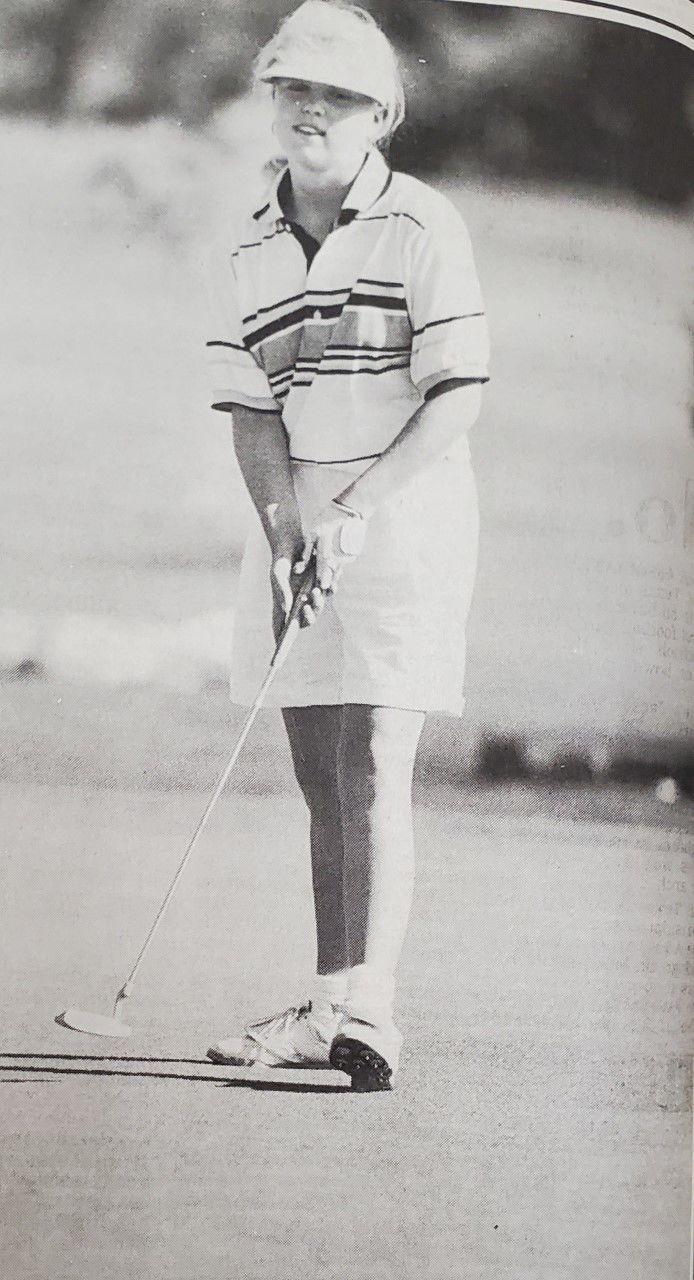 1991 Sarah Smith