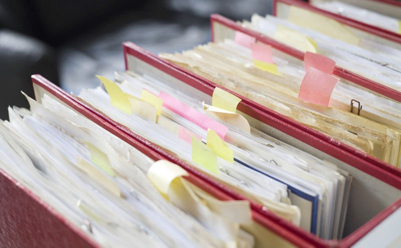 Committee attempts to keep most records free under new fee schedule   Wyoming News