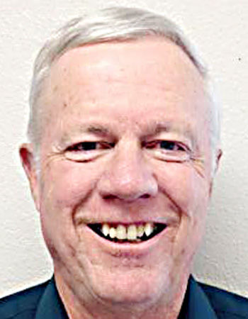 Bob Norris FILE