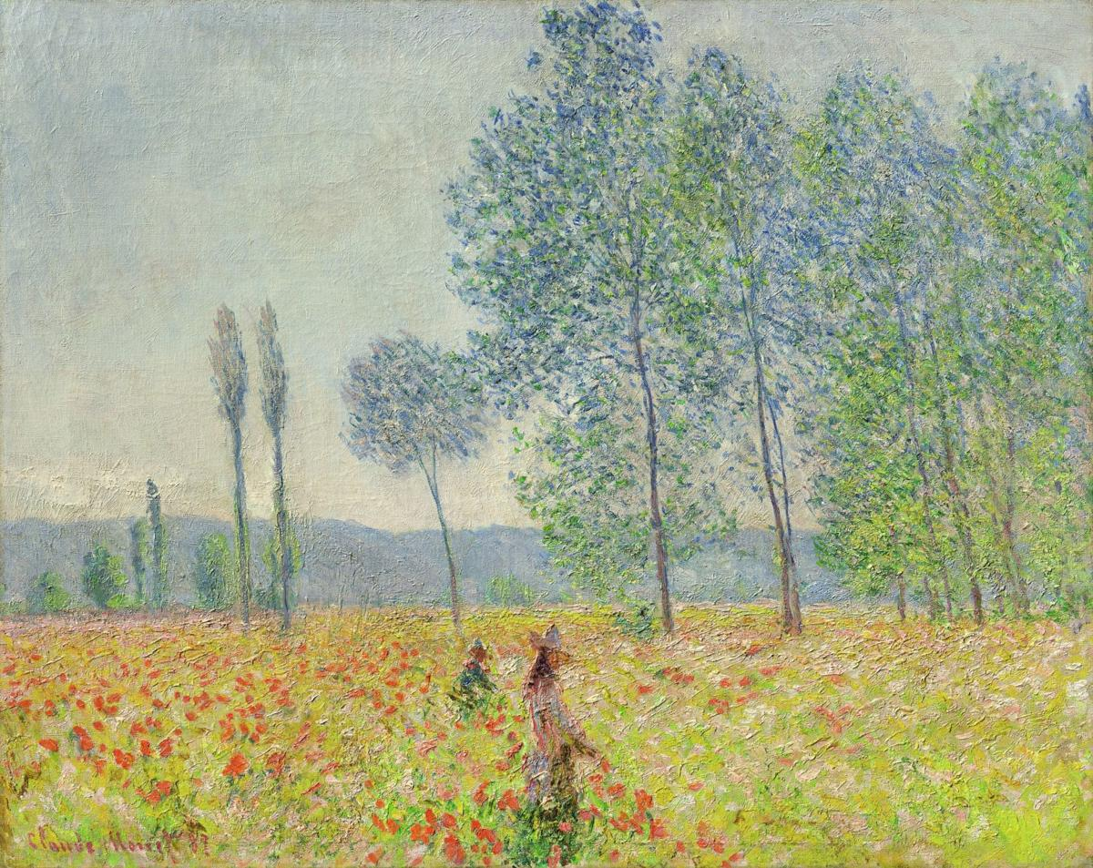 Denver Art Museum's new Monet exhibit showcases artist's favorite themes:  nature and truth | Entertainment | wyomingnews.com