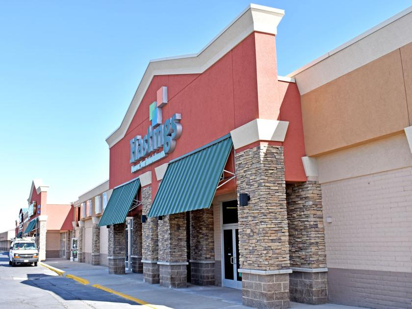 Plaza Mall Sees Changes Business, Shadow Mountain Furniture Rock Springs Wy