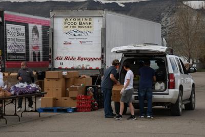 Wyoming Food Bank