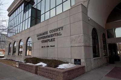 Laramie County Governmental Complex FILE