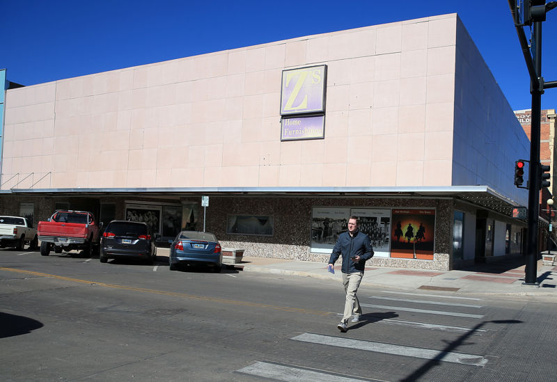 Cheyenne City Council moves forward on Carey court | Wyoming News