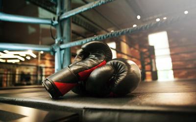 Southside Sluggers boxing
