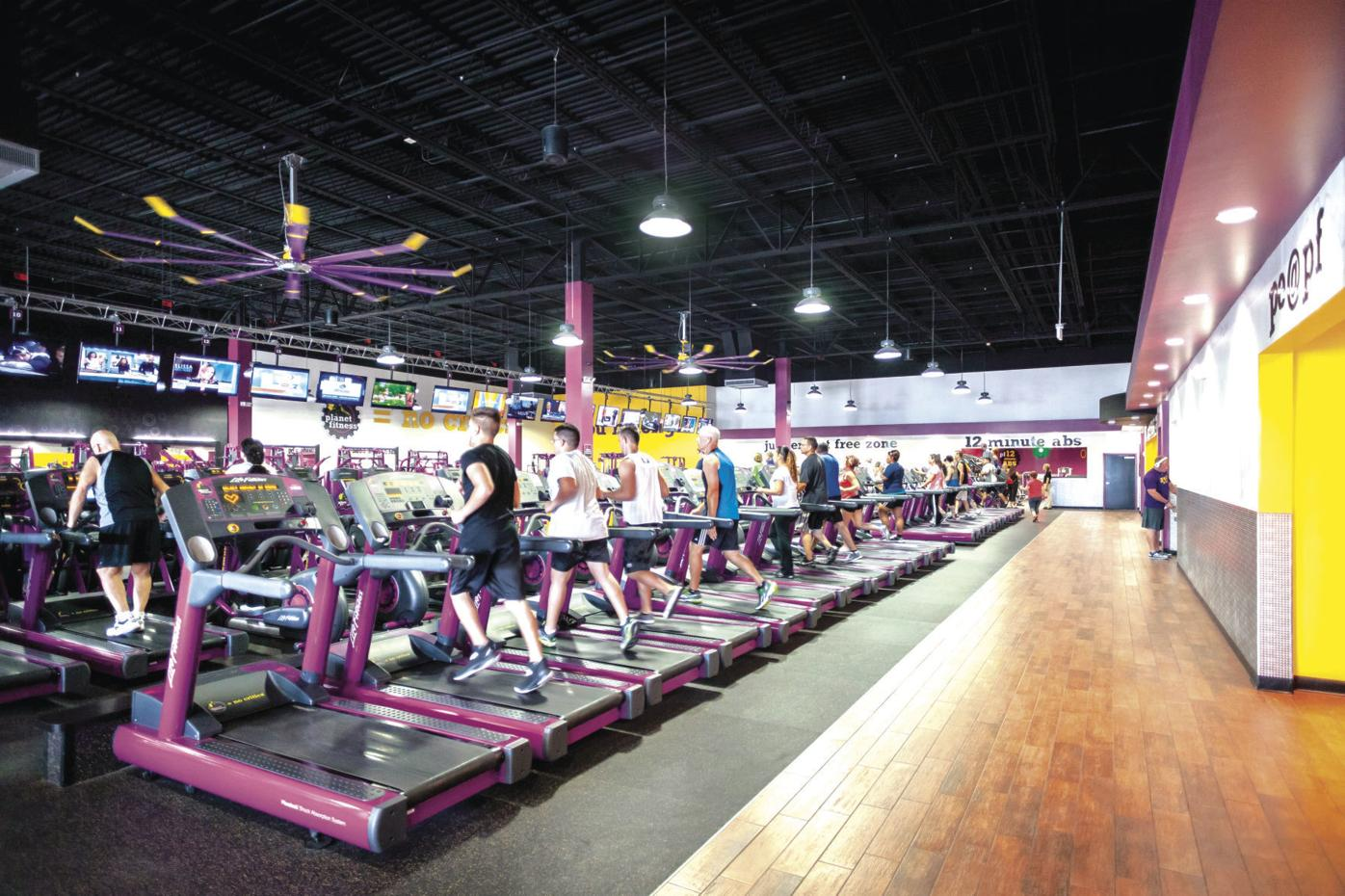 Planet Fitness to come to Rock Springs