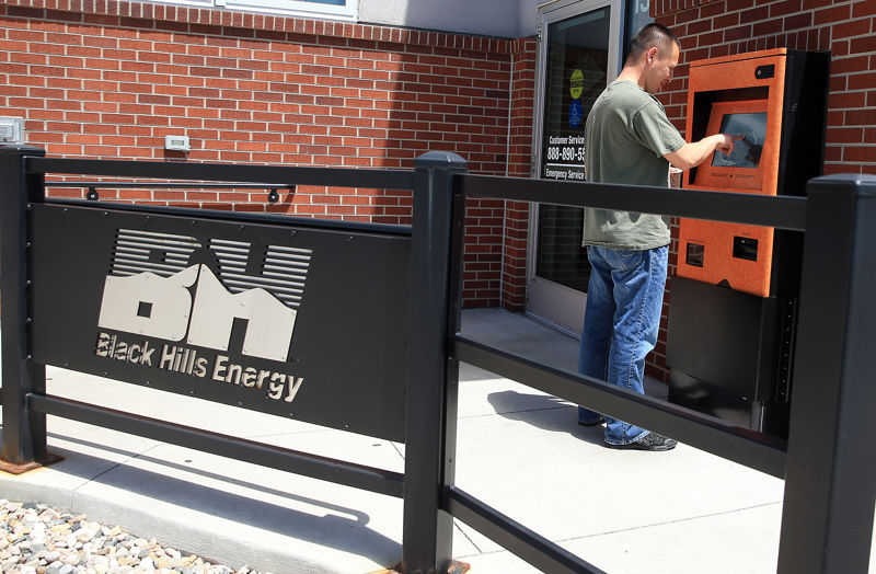 Black Hills Energy To Close Cheyenne Walk In Office To
