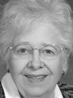 Doris Sherman