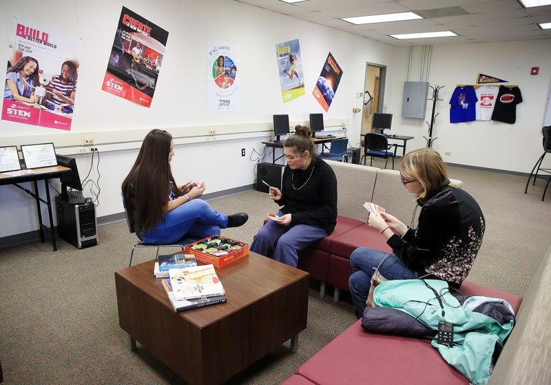 Boys & Girls Club receives grant to expand The Club at LCCC | Local News | wyomingnews.com