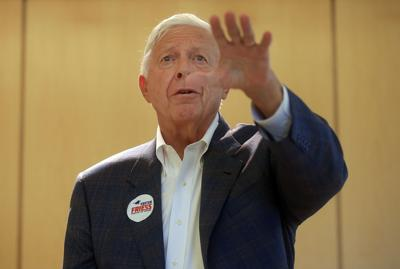 Foster Friess file
