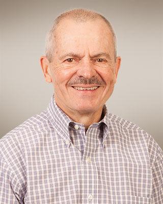Dr. Robert Prentice