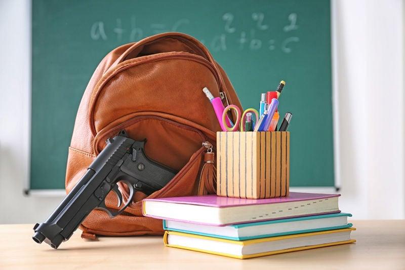 Laramie County schools take part in new crisis training