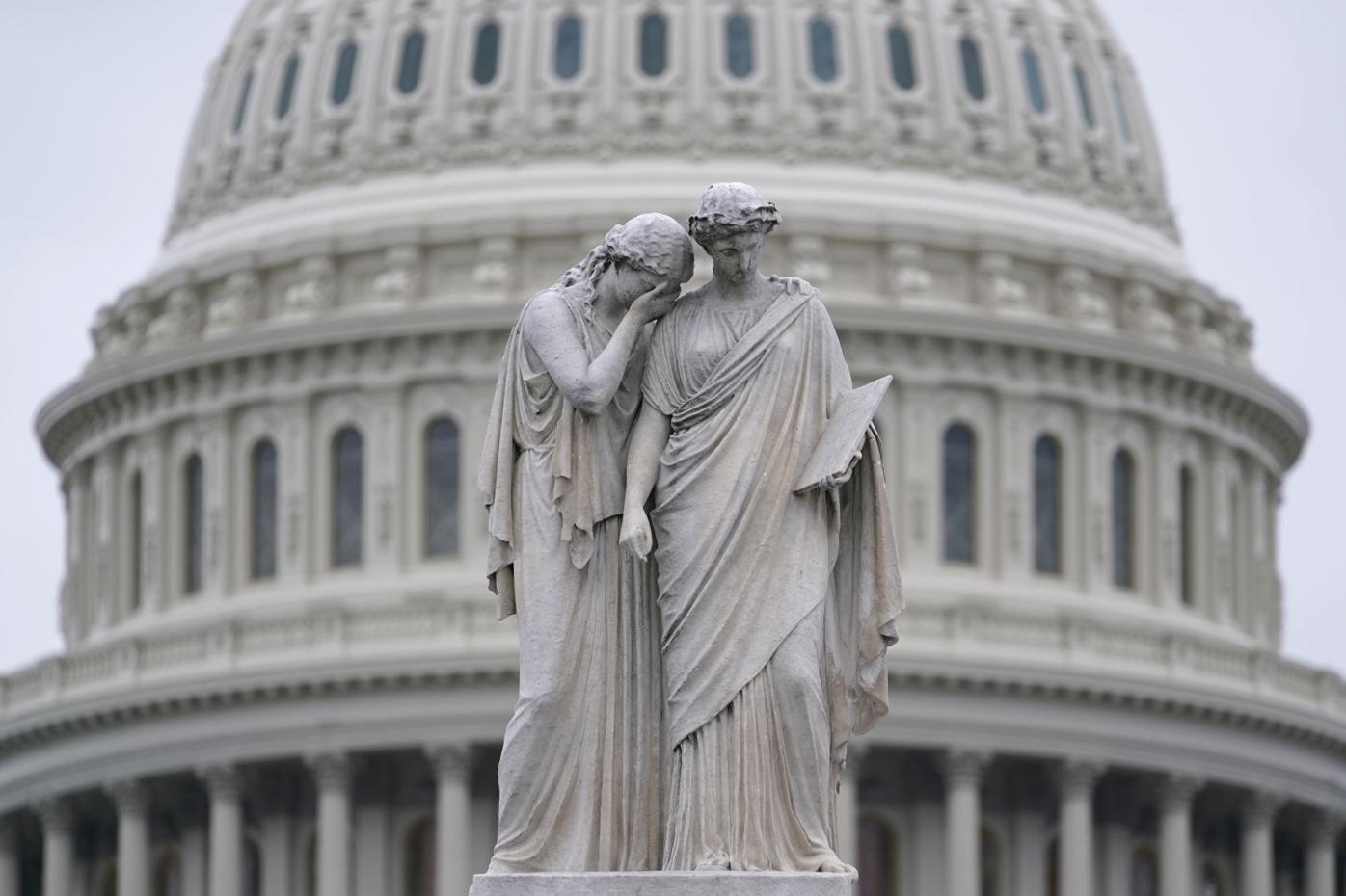 Capitol Breach Making Sense of It