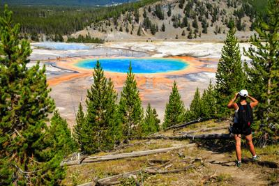 Yellowstone National Park file