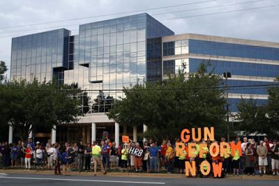 NRA Gun Politics