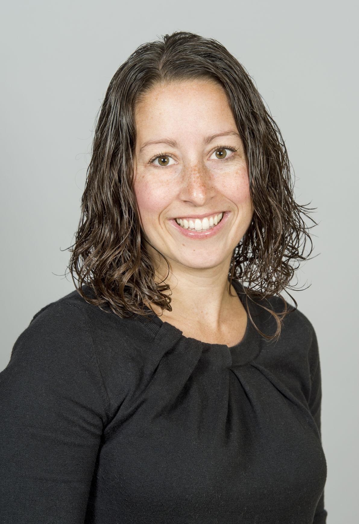 Brittany Wardle headshot
