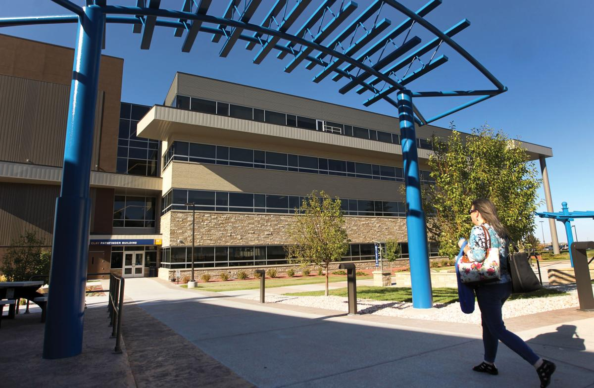 LCCC faculty adapt to online courses, but will miss teaching students in-person