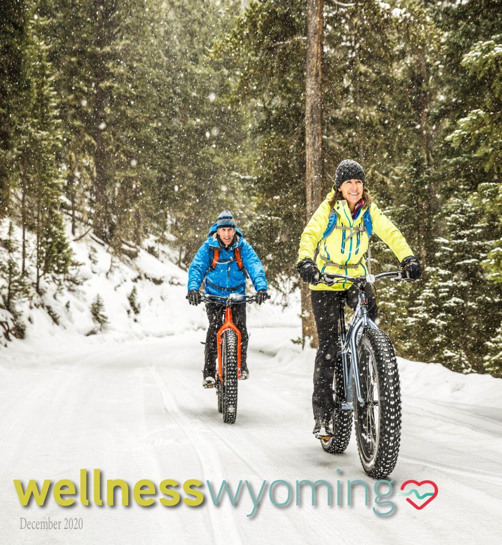 Wellness Wyoming