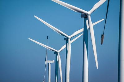 WindturbineStock