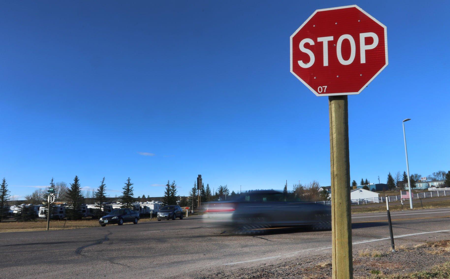 Cheyenne MPO suggests stoplight at Whitney-U.S. 30 intersection | Wyoming News