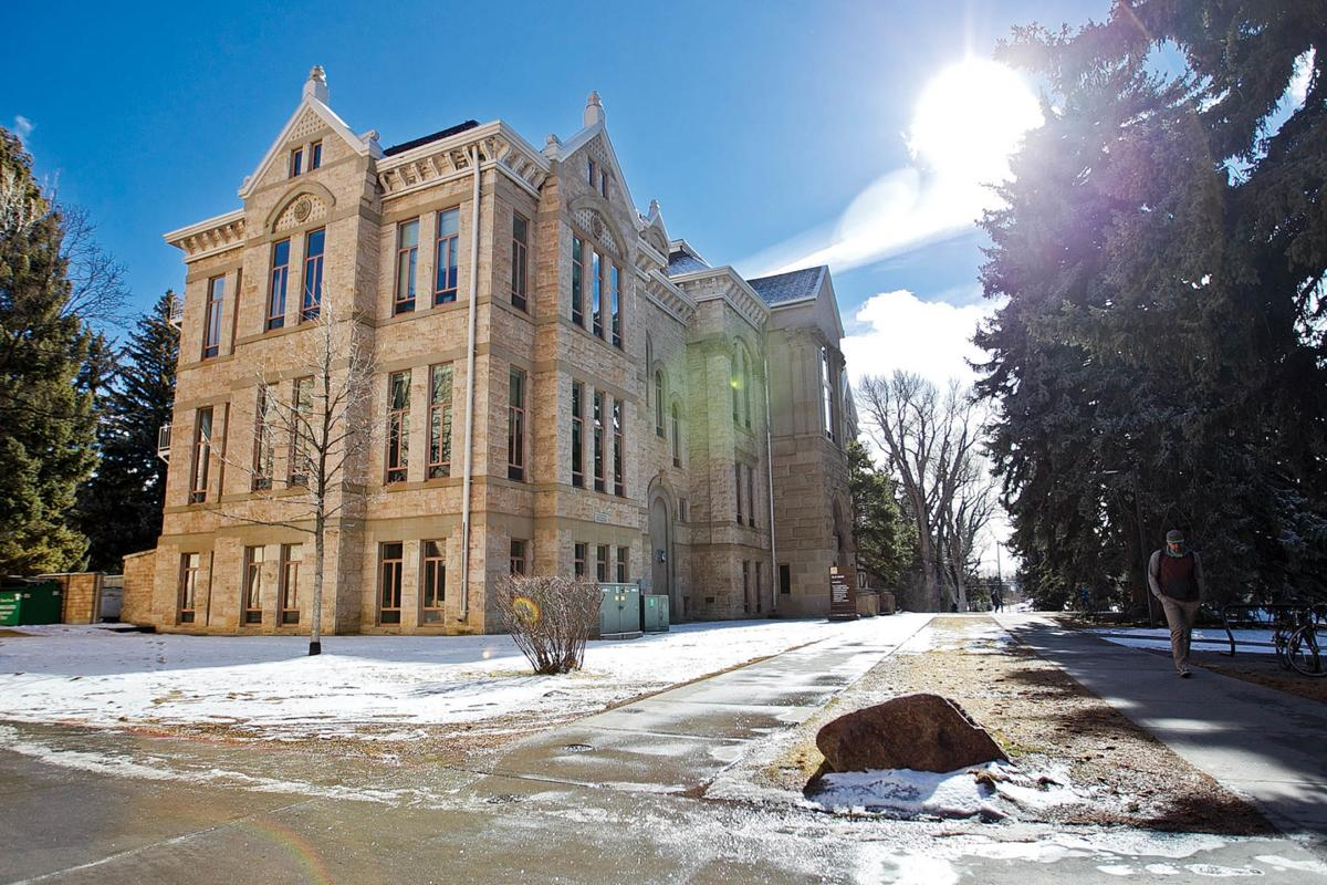 After protests, UW opens Black Studies Center to engage Wyoming's legacy of racism