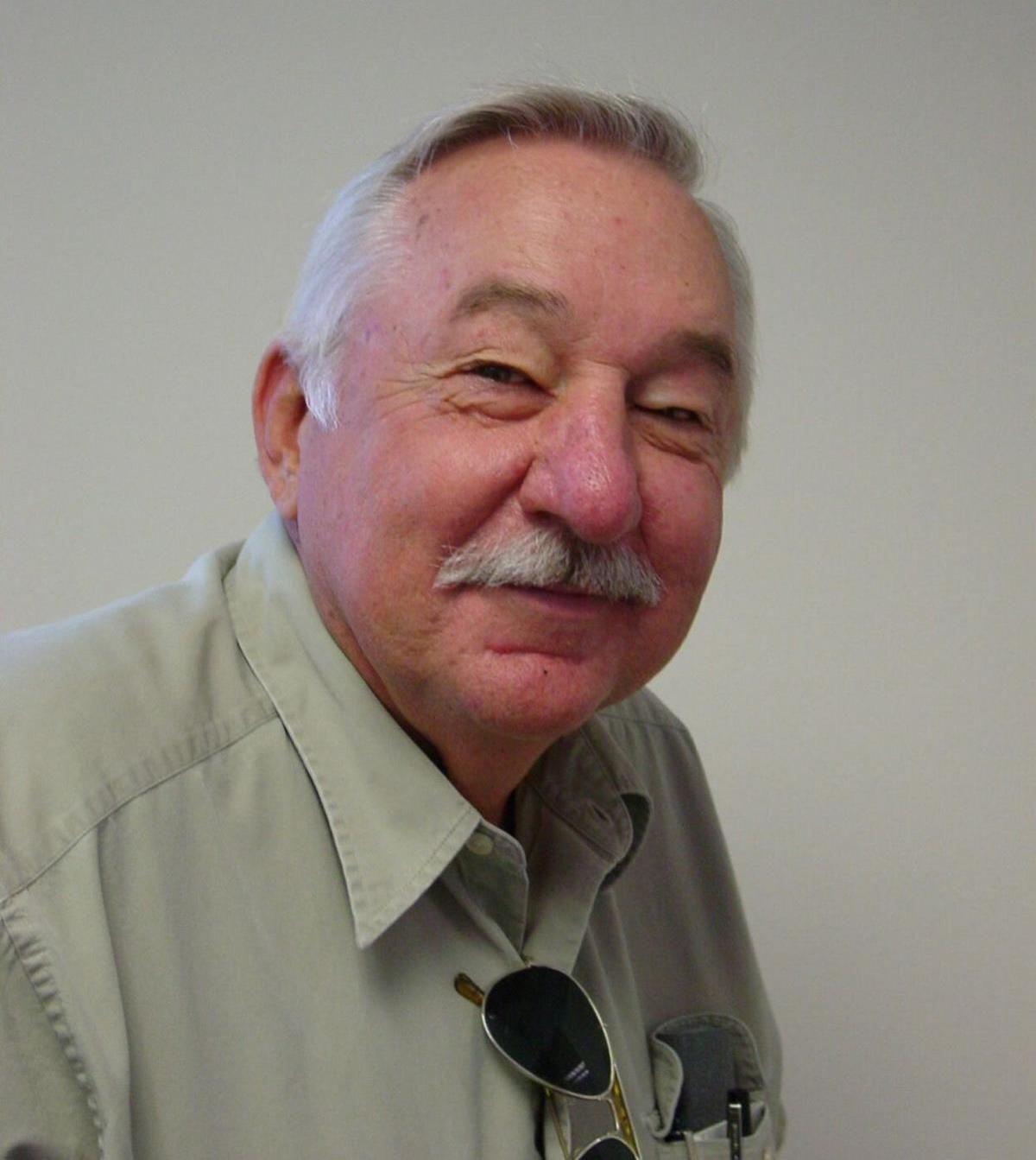 Doug Crowe