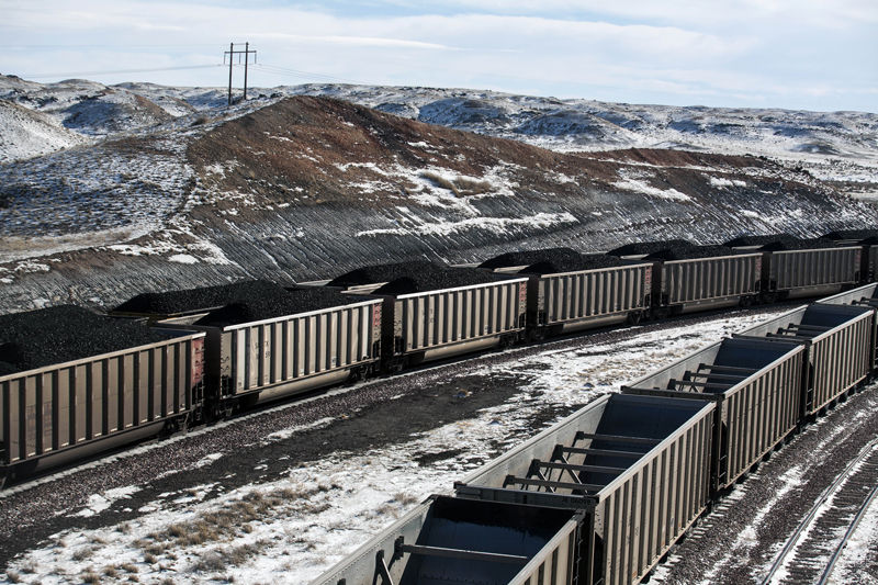 More Layoffs Announced At Wyoming Coal Mines News