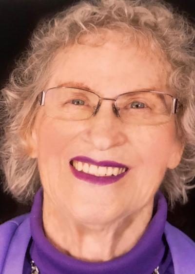 Betty Y. Stewart