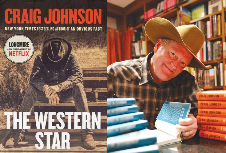 Craig Johnson movies
