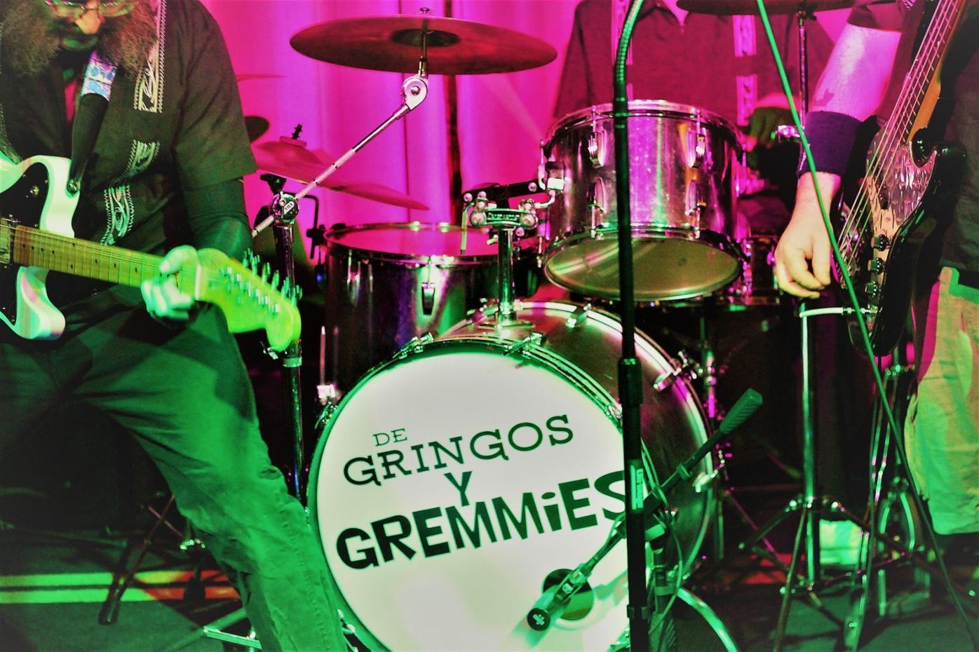 De Gringos Y Gremmies