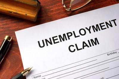 unemployment STOCK