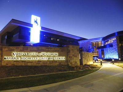 UW Marian H. Rochelle Gateway Center