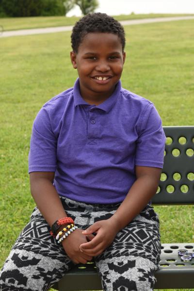 A Child Waits 12-21-19: Del-Vyon