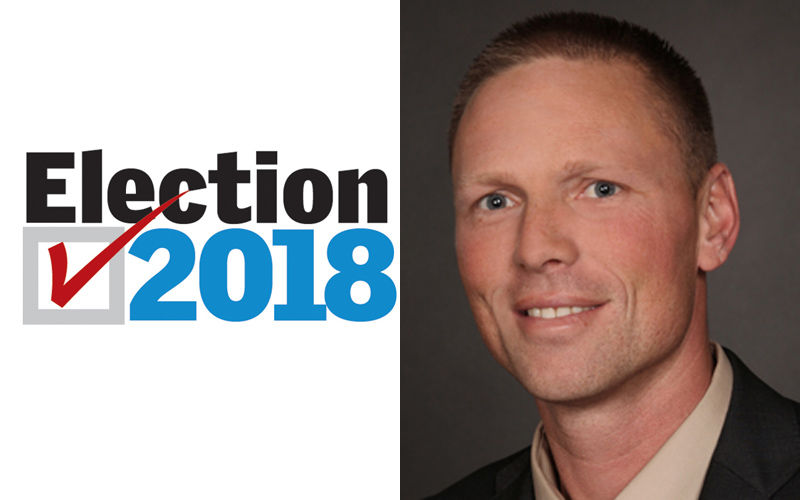 Former state rep makes run for Laramie County Commission   Wyoming News