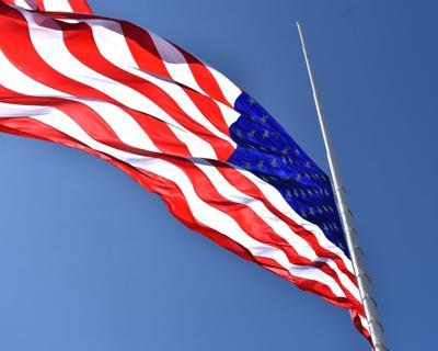 Memorial Flag (copy)