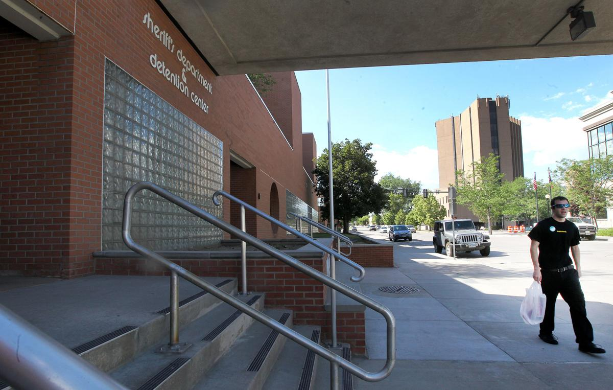 Laramie County jail nears capacity as CFD approaches | Local News