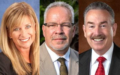 Mayoral Candidates File