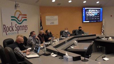 Intergovernmental meeting