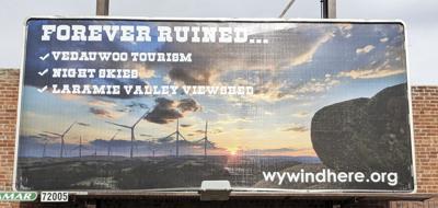 Wind farm denied