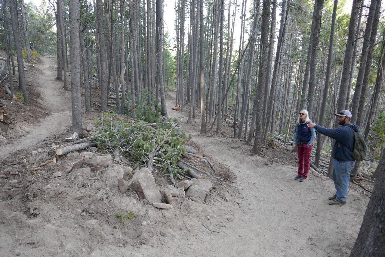 Wyoming Pathways